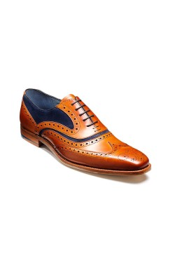BARKER MCCLEAN Shoes 382926