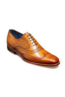 BARKER MCCLEAN Shoes 382986