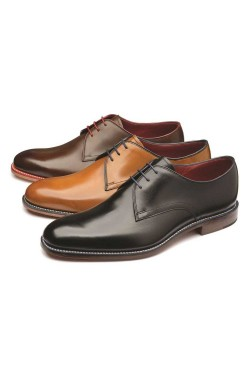 LOAKE DRAKE Shoes in TAN