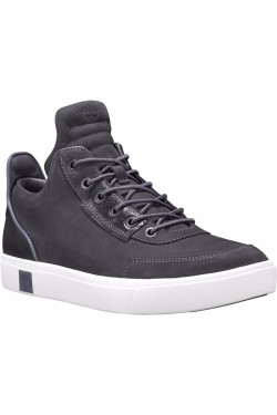 TIMBERLAND AMHERST HIGH TOP CHUKKA FORGED IRON