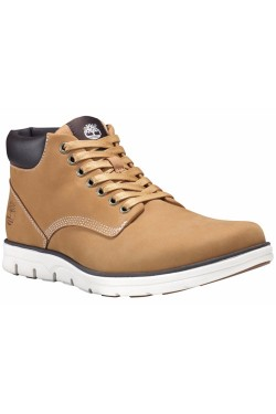 TIMBERLAND BRADSTREET CHUKKA WHEAT LEATHER