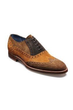 BARKER GRANT Shoes 3372GR28