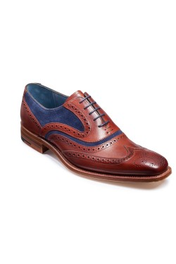 BARKER MCCLEAN Shoes 3829FW23