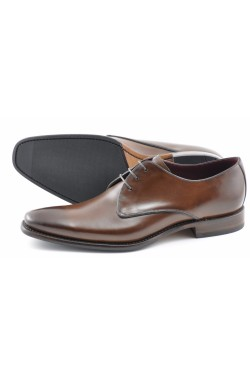 LOAKE BRESSLER DARK BROWN