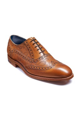 BARKER GRANT Shoes 3372GR36