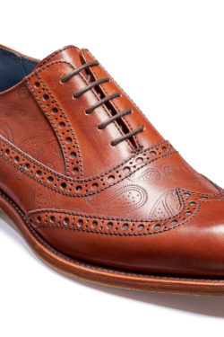 BARKER Shoes GRANT 3372GR39