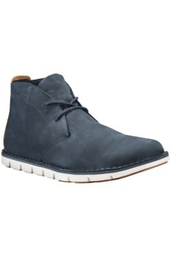 TIMBERLAND TIDELANDS DESERT BOOT MIDNIGHT NAVY
