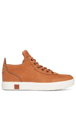 TIMBERLAND AMHERST HIGH TOP CHUKKA ARGAN OIL