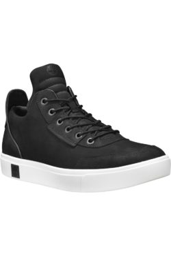 TIMBERLAND AMHERST HIGH TOP CHUKKA BLACK
