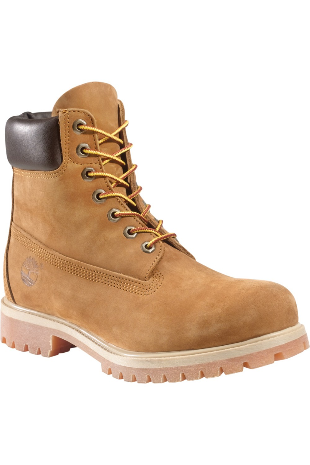 e507de28a Sale. TIMBERLAND 6 INCH PREMIUM BOOT RUST NUBUCK. Touch to zoom