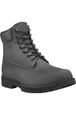 TIMBERLAND RADFORD 6 INCH WATERPROOF BOOT PHANTOM SADDLEBACK