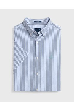 GANT Seersucker Stripe Shirt 3014531