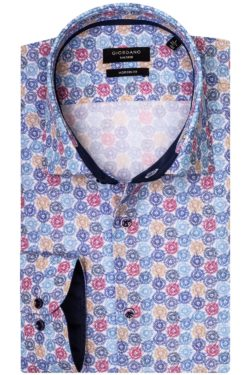 GIORDANO Shirt 917813 HARRY