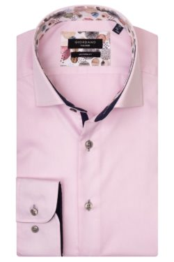 GIORDANO Shirt 927800 BROOKS