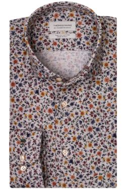 THOMAS MAINE Shirt 927710 ROMA