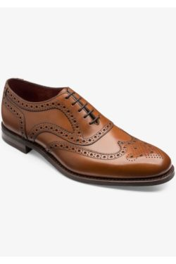 LOAKE KERRIDGE CEDAR  Shoes