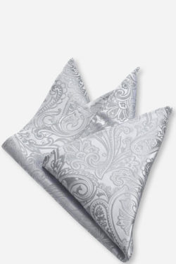 OLYMP Silk Pocket Square 176031