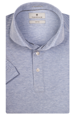 THOMAS MAINE Polo Shirt 1052TM752B