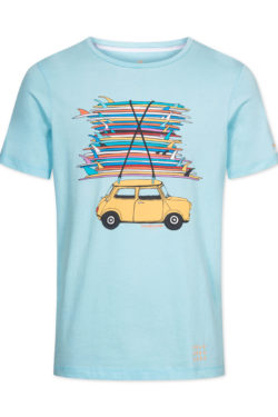 COLOURS & SONS T Shirt 9120-474