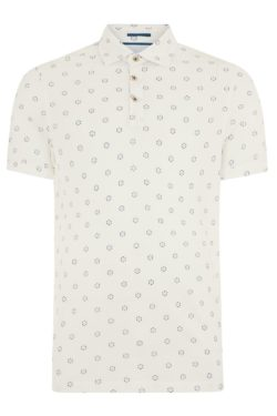 TED BAKER Polo Shirt 241596 MIXING