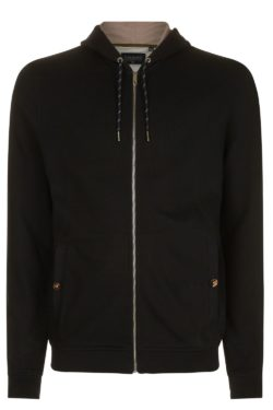 TED BAKER Hoody 241652 BRUNCH