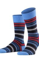 FALKE Socks 13279 TINTED STRIPE
