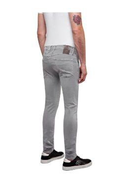 REPLAY Hyperflex Slim Fit Jeans ANBASS M914Y 000 8166197
