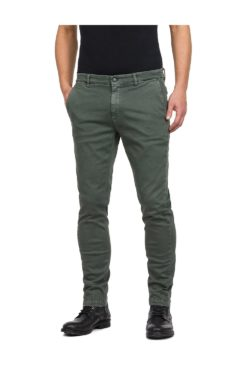 REPLAY Hyperflex Slim Fit Chinos ZEUMAR M9627L 000 8166197