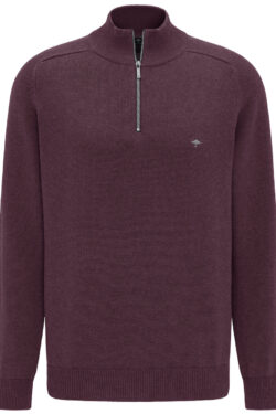 FYNCH-HATTON Half Zip 1220202