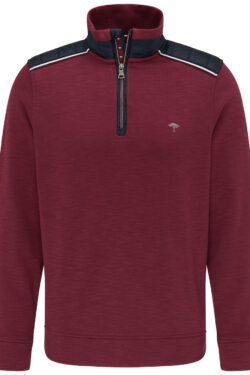FYNCH-HATTON Half Zip 12203000