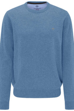 FYNCH-HATTON Wool Cashmere Crew 1220800