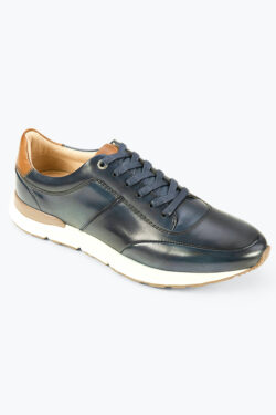 AZOR CALABRIA TRAINERS  NAVY