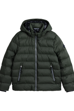 GANT Active Cloud Jacket 7006096