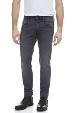 REPLAY Anbass Hyperflex Jeans M914Y000661RB08
