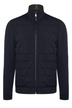 TED BAKER ZIP JACKET 246847 STILTZ