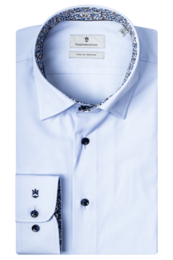 THOMAS MAINE Shirt 207725B BARGAMO