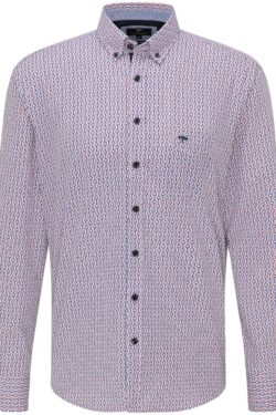 FYNCH-HATTON LS Shirt 11218020