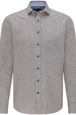 FYNCH-HATTON LS Shirt 11218123