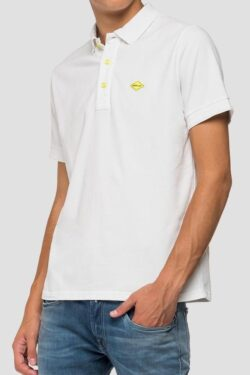 REPLAY Polo Shirt M3073