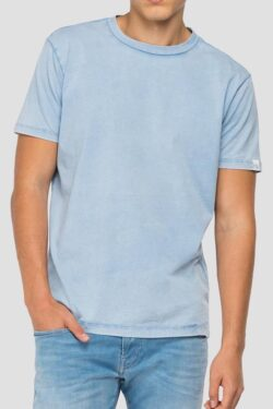 REPLAY Organic Cotton T Shirt M3394