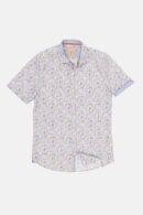 COLOURS & SONS SS Shirt 9121-350