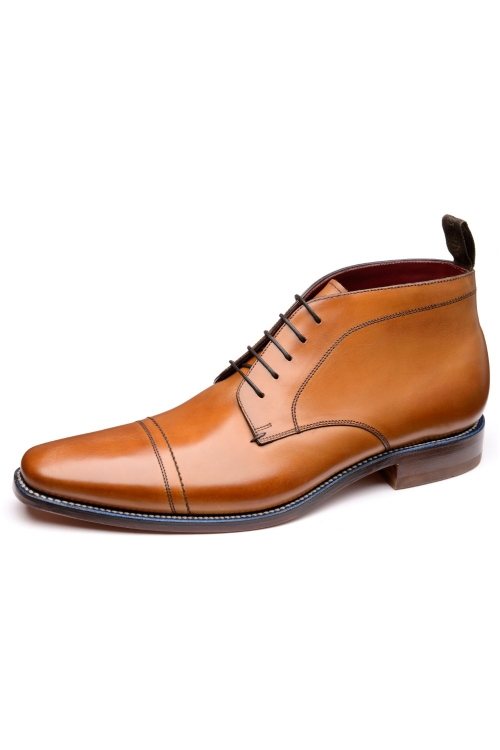 LOAKE SPENCER TAN