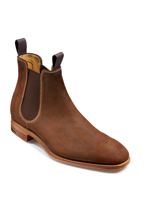 BARKER MANSFIELD Chelsea Boots 438926G