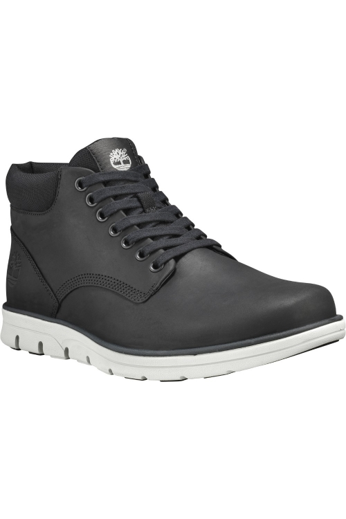 TIMBERLAND BRADSTREET CHUKKA LEATHER PHANTOM SADDLEBACK