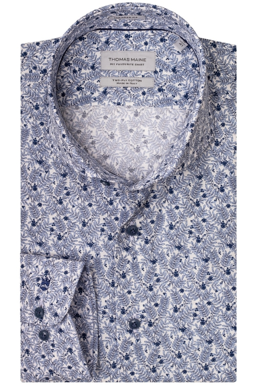 THOMAS MAINE Shirt 917756B BARI