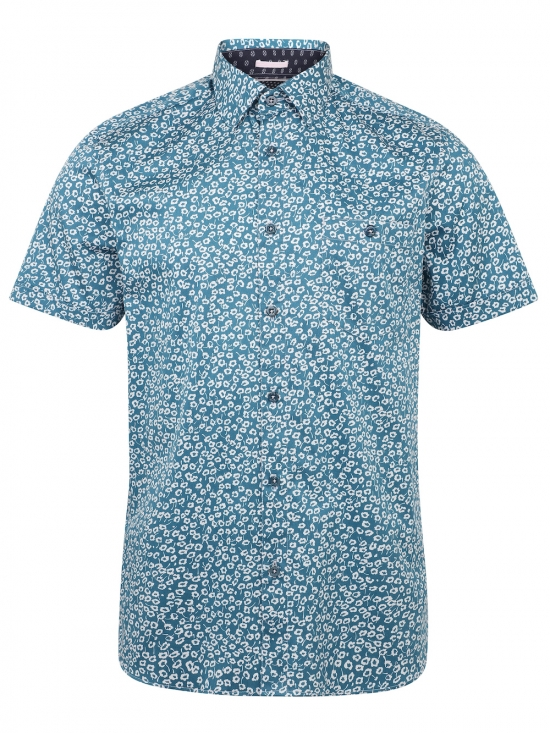 TED BAKER PARSLEE SS Shirt 244334