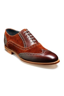 BARKER GRANT Shoes 3372FW12