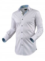 CIRCLE OF GENTLEMEN Shirt 07325 RALEIGH